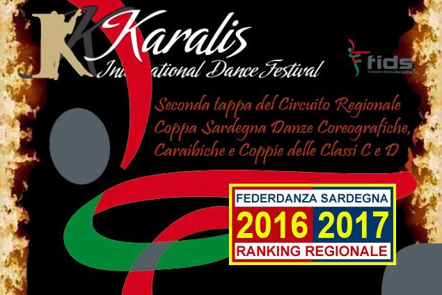Trofeo Karalis 2016 a Capoterra