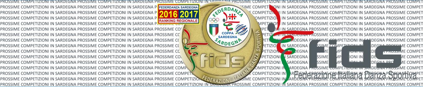 Prossime competizioni in Sardegna