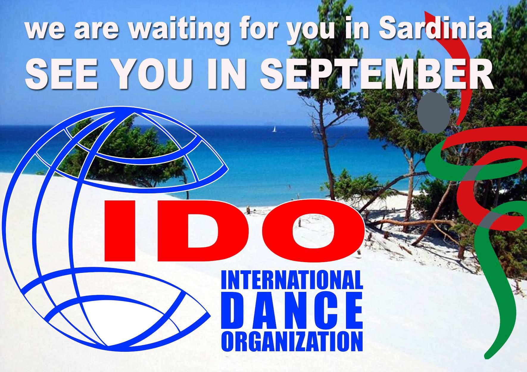 Gare internazionali IDO in Sardegna