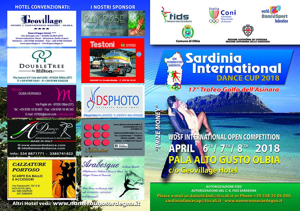 Pieghevole Sardinia International Aprile 2017 EST