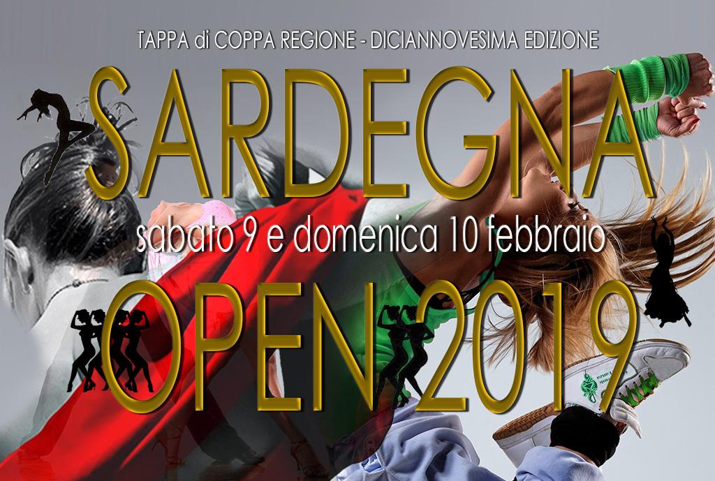 Risultati del Sardegna Open 2019